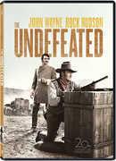 The Undefeated , John Wayne
