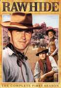 Rawhide: The First Season , Beverly Garland