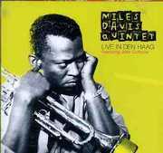 Live in Den Haag [Import] , Miles Davis