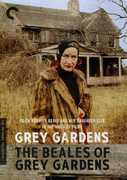 Grey Gardens /  The Beales of Grey Gardens (Criterion Collection) , Edie Beale