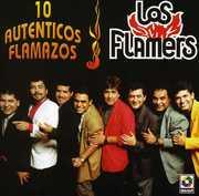 10 Autenticos Flamazos , Los Flamers