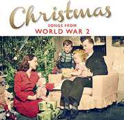 Christmas Songs From World War 2 [Import] , Various Artists