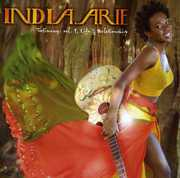 Testimony, Vol. 1: Life and Relationship , India.Arie