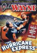 Hurricane Express , John Wayne