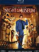 Night at the Museum , Ben Stiller