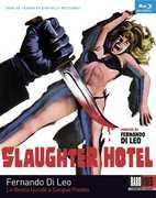 Slaughter Hotel , John Ely