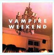 Vampire Weekend , Vampire Weekend
