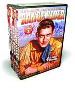 The Range Rider: Volumes 1-5 , Dickie Jones