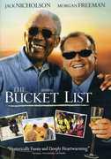 The Bucket List , Jack Nicholson