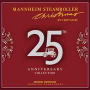 Mannheim Steamroller Christmas 25th Anniversary Collection , Mannheim Steamroller