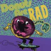 Donuts Are Rad