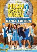 High School Musical 2: Deluxe Dance Edition , Vanessa Anne Hudgens