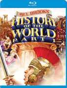 History of the World: Part I , Mel Brooks