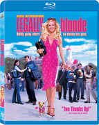 Legally Blonde , Reese Witherspoon