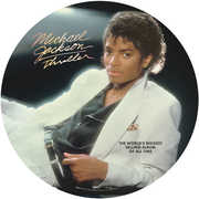 Thriller (Picture Disc) , Michael Jackson