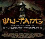 Soundtracks from the Shaolin Temple , Wu-Tang Clan