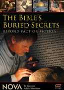 Nova: The Bible's Buried Secrets , Liev Schreiber