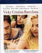 Vicky Cristina Barcelona , Penélope Cruz