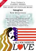 All You Need Is Love 16: Imagine New /  Various , Baker-Gurvitz Army