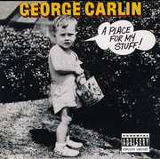 A Place For My Stuff , George Carlin