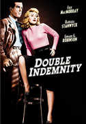 Double Indemnity , Fred MacMurray