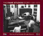 Fame Studios Story 1961 - 1973 /  Various [Import] , Various Artists