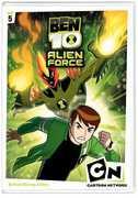 Ben 10: Alien Force: Volume 5 , Dee Bradley Baker