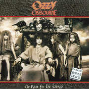 No Rest for the Wicked , Ozzy Osbourne
