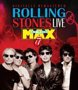 The Rolling Stones: Live at the Max , The Rolling Stones