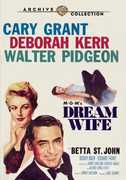 Dream Wife , Cary Grant