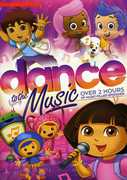 Nickelodeon Favorites: Dance To The Music! , Marc Weiner