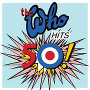 Who Hits 50 , The Who
