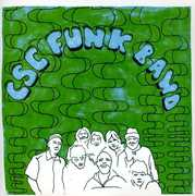 A Troll's Soiree , CSC Funk Band