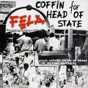 Coffin For Head Of State/ Unknown Soldier , Fela Kuti
