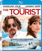 The Tourist , Angelina Jolie
