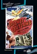 Planet Outlaws , Anthony Warde