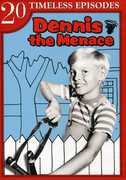 Dennis the Menace: 20 Timeless Episodes , Gloria Henry