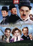 Timeless Family Classics: 50 Movie Set , Carole Lombard