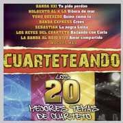 Cuarteteando-Los 20 Mejores Temas /  Various [Import] , Various Artists