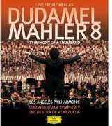 Symphony No 8 , A. Mahler