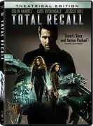 Total Recall , Colin Farrell