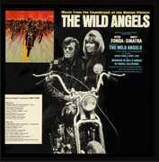 The Wild Angels (Original Soundtrack)
