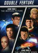 Star Trek I: The Motion Picture /  Star Trek II: The Wrath of Khan