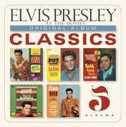 Original Album Classics 2 , Elvis Presley