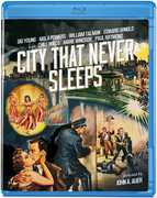 City That Never Sleeps , Gig Young