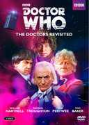 Doctor Who: The Doctors Revisited 1-4 , William Hartnell