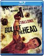 Bullet to the Head , Sylvester Stallone