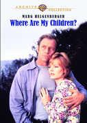 Where Are My Children , Marg Helgenberger