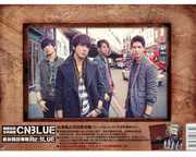 Re: Blue [Import] , CNBLUE
