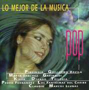 Mejor De La Musica Pop /  Various